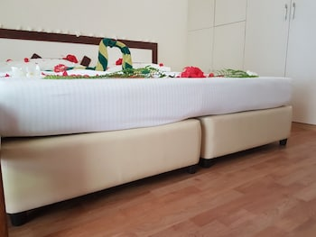 Fulidhoo La Perla Guest House
