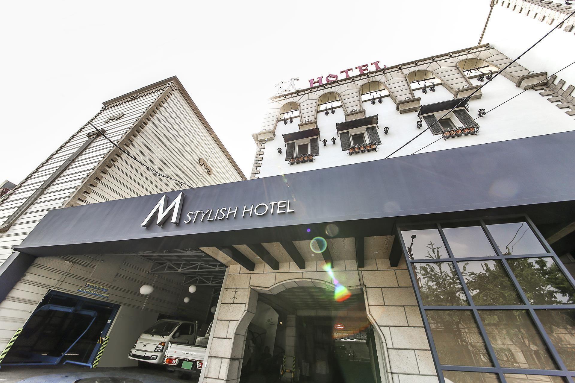 M Stylish Hotel