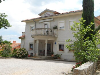 Bed and Breakfast Villa Avena