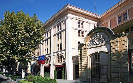 Apparthotel Odalys Atrium