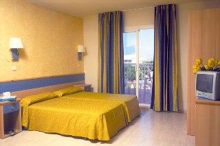 Hotels Bay Sahara/nubia/gobi