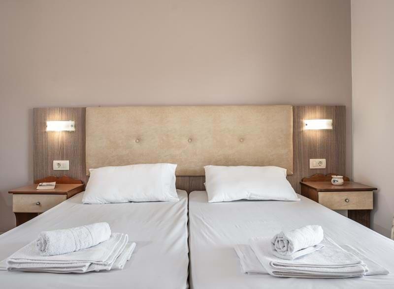 Hotel Georgia Apartments
