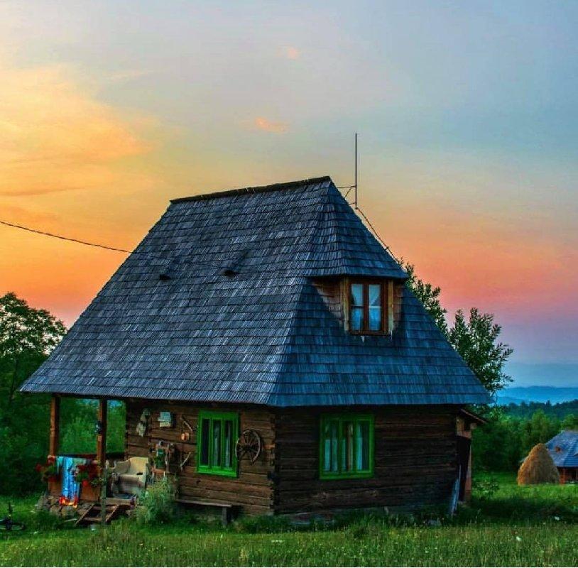 Casa Faina