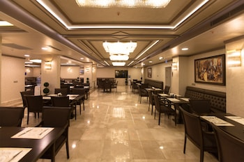 Miss Istanbul Hotel And Spa