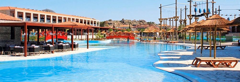 Holiday Village by Atlantica Hotel