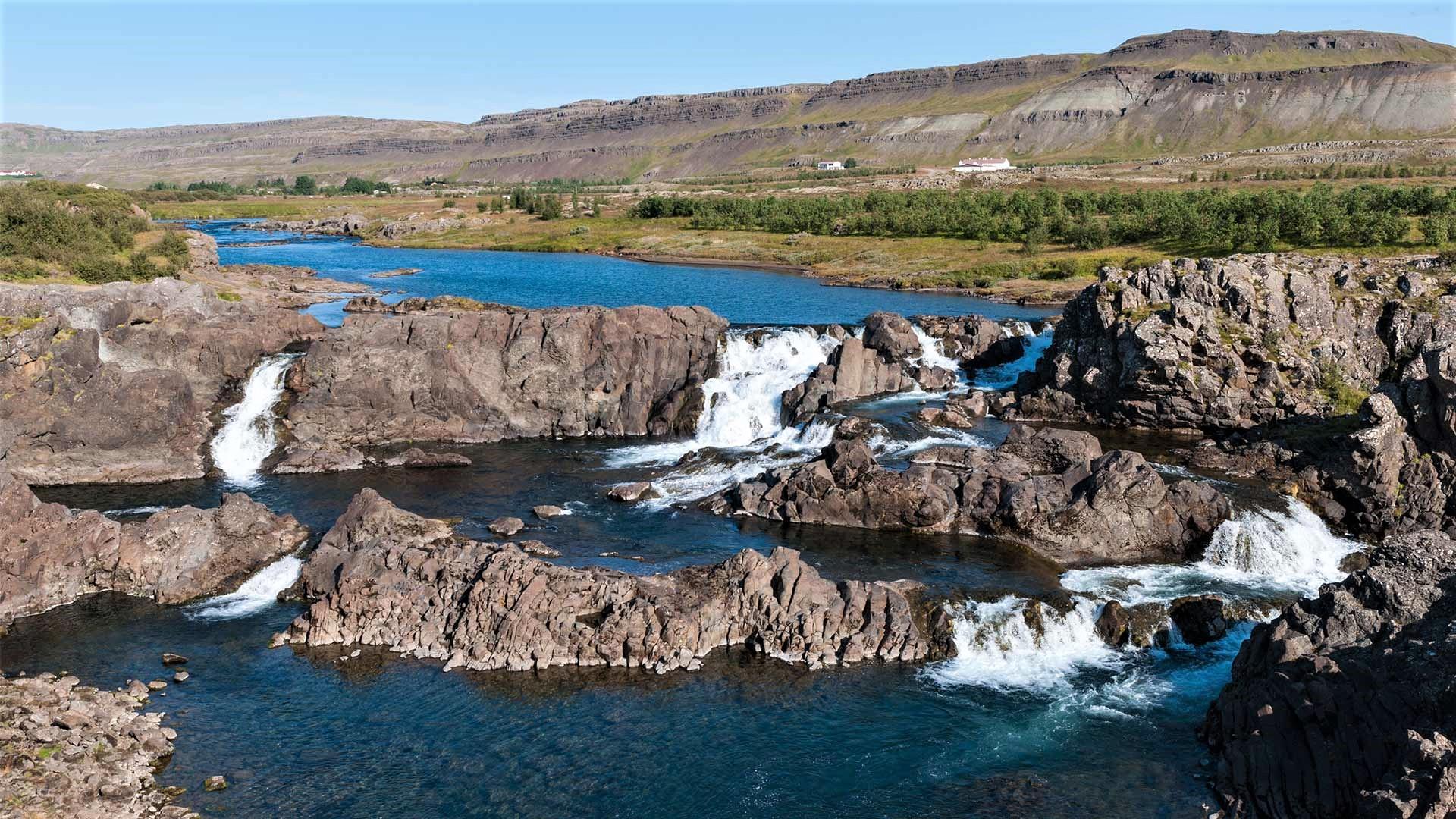 Islanda Fascinantă
