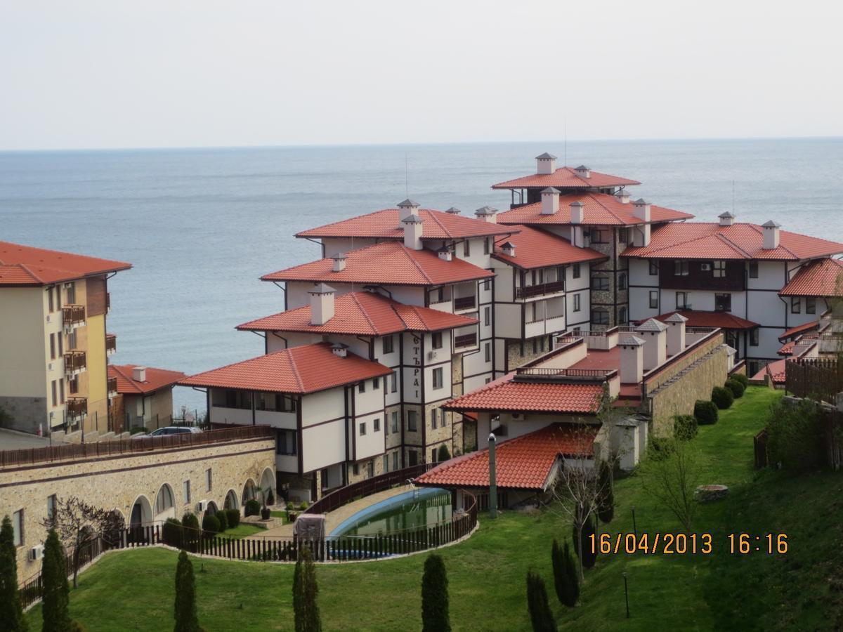 Dinevi Resort - Complex Etara