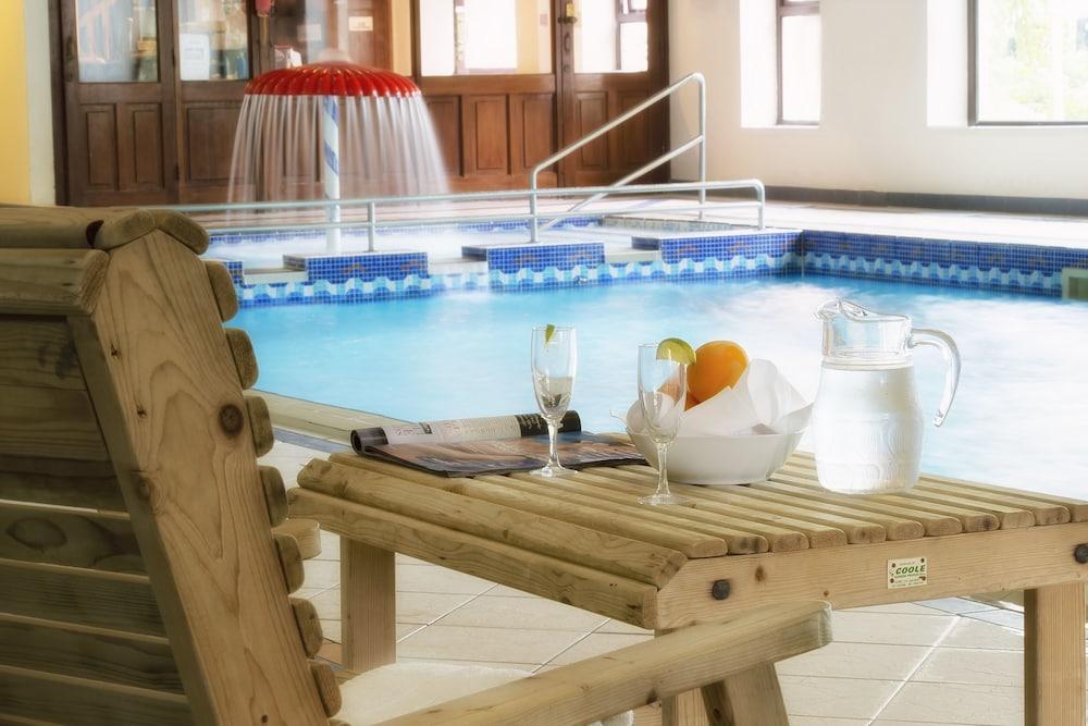 Oranmore Lodge Hotel, Conference And Leisure Centre
