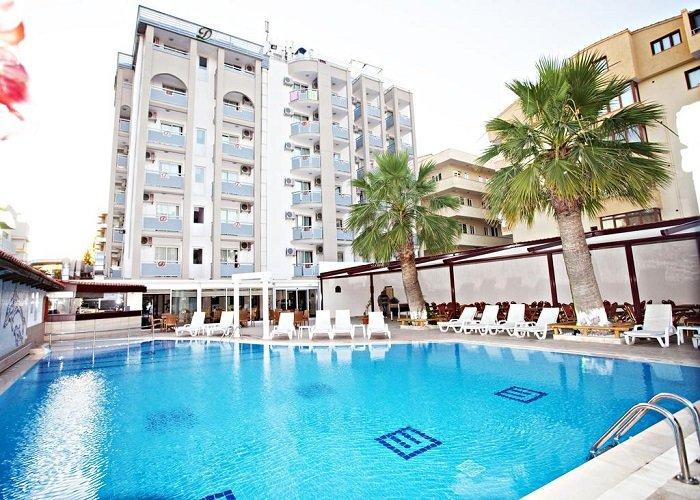 DABAKLAR HOTEL - Kusadasi