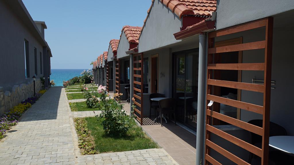 ADORA CALMA BEACH HOTEL