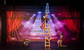 Kirman Club Sidera