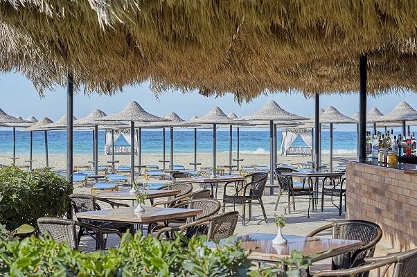 Jaz  Almaza Beach