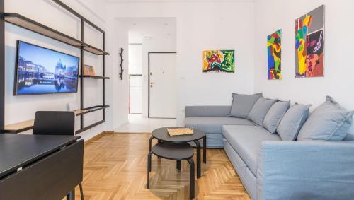 Athens Ermou Paradise Apartments