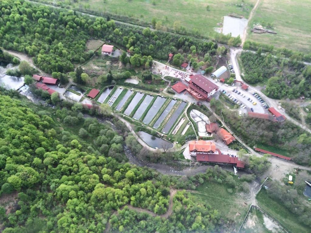 Complex Pastravaria Albota