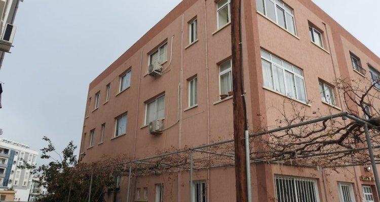 Ertunalp Apartment