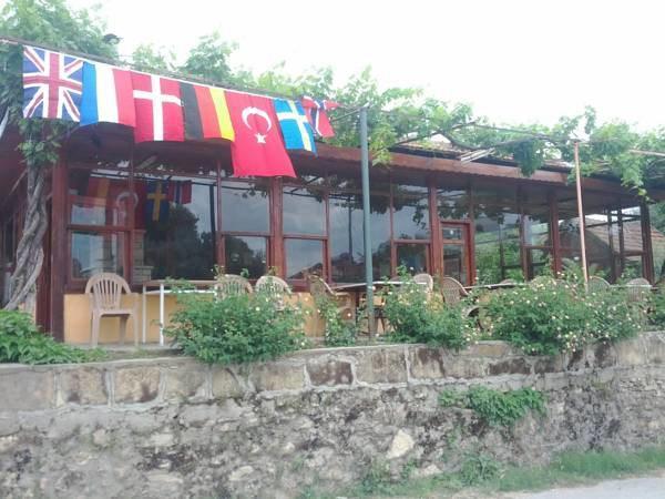 Bykara Motel