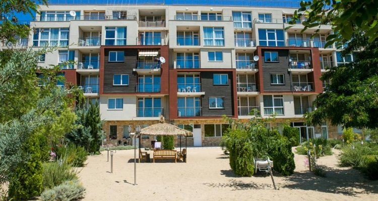 Sunny Beach Rent Apartments - Dune Residence