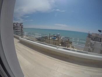 Blue Marine Hotel