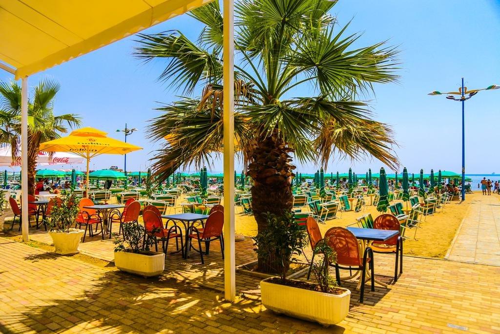 Perandor Beach Hotel (Durres)