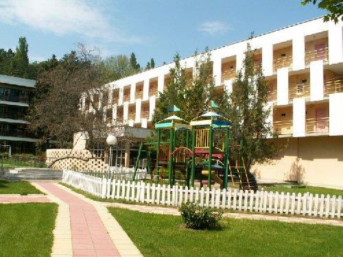 OASIS (Albena)