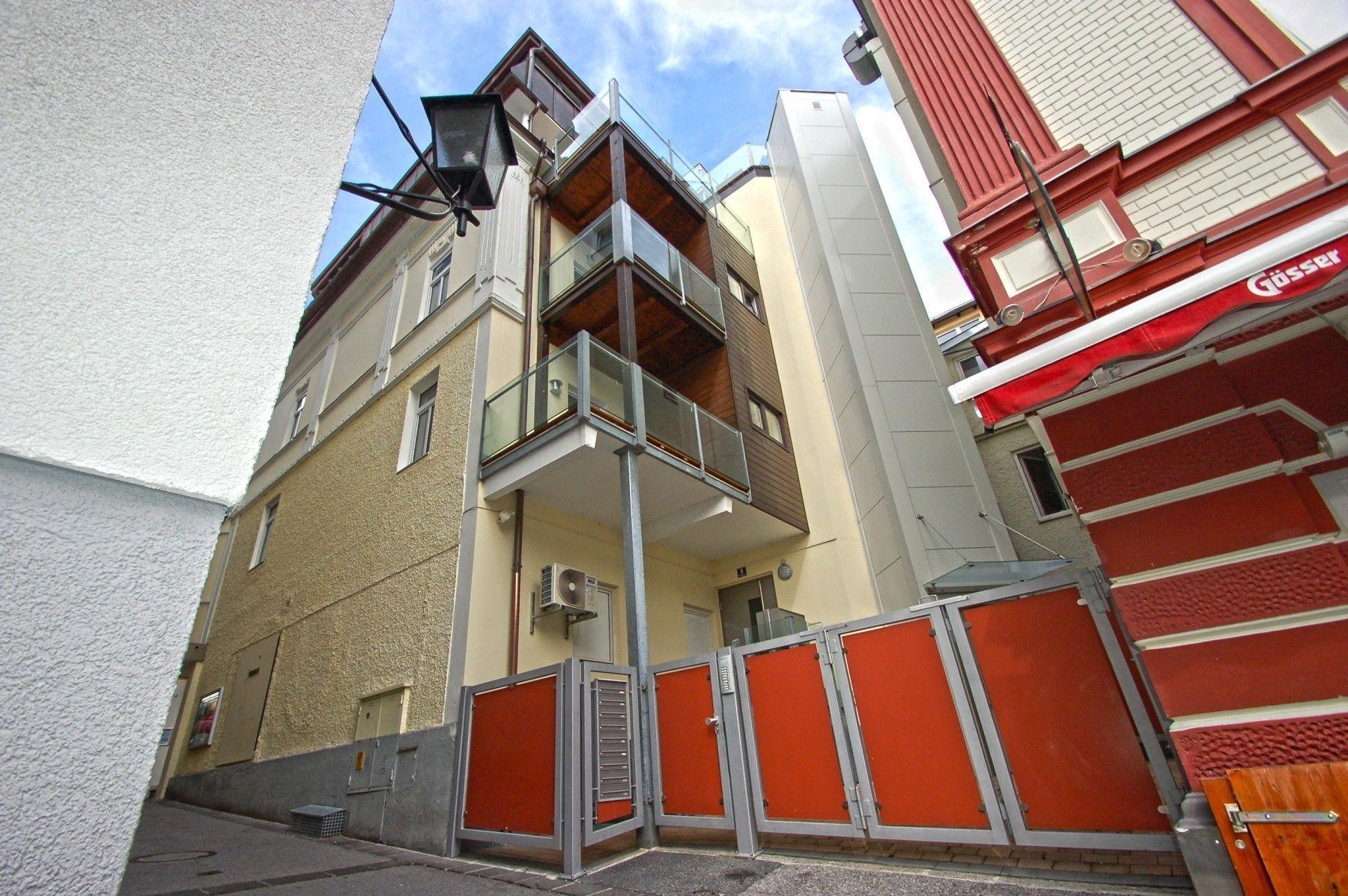 Apartments Kreuzgasse