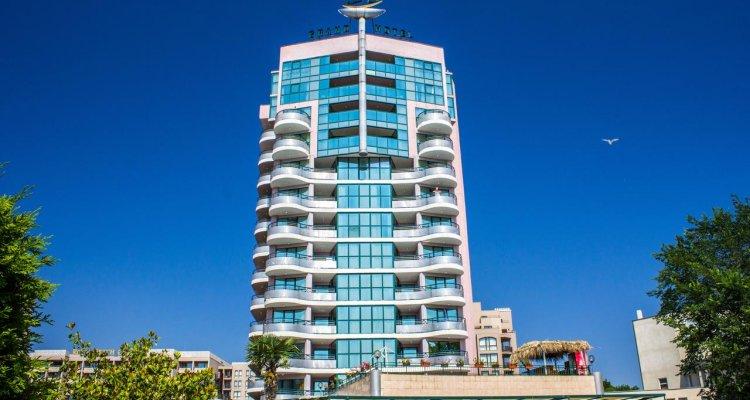 Grand Hotel Sunny Beach - All Inclusive