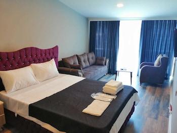 Plus Park Suite And Hotel