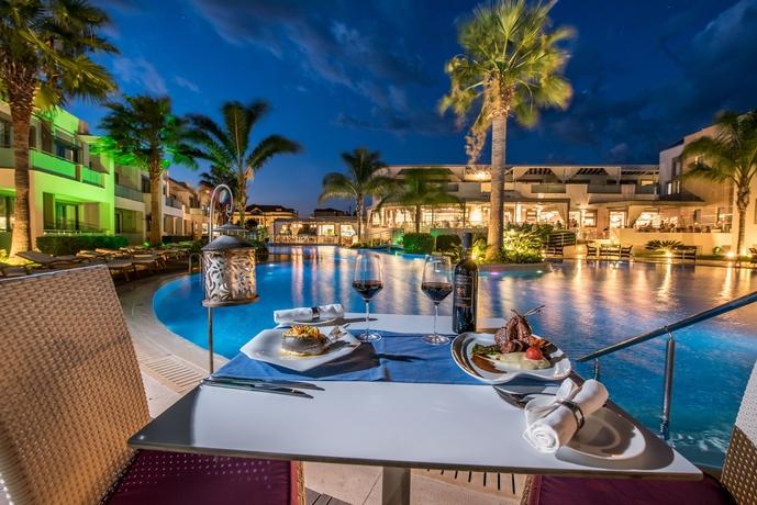 Lesante Luxury Spa