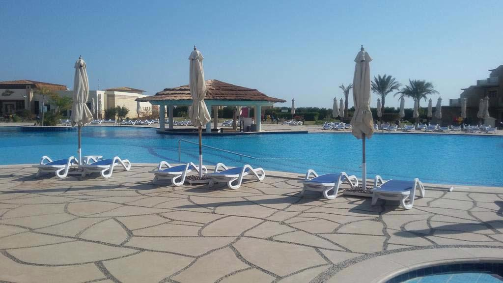 MOVENPICK RESORT - SOMA BAY, HURGADA