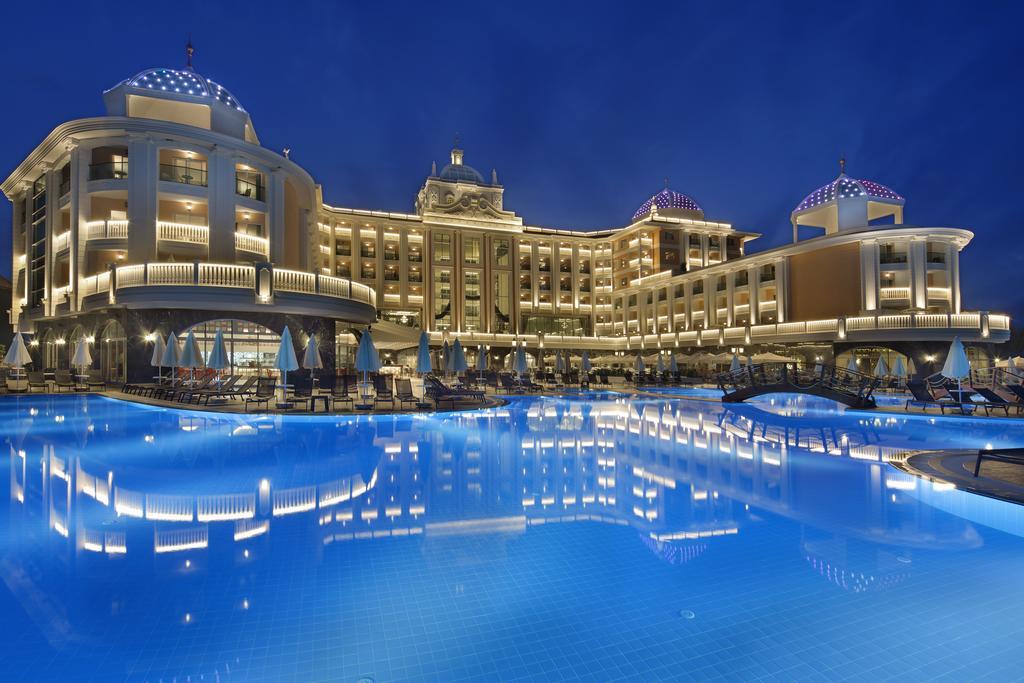 Litore Resort & Spa Hotel
