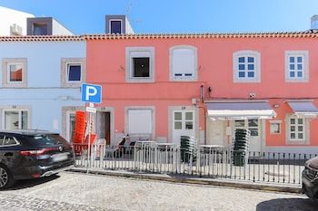 Benfica Historical Apartments By Homing
