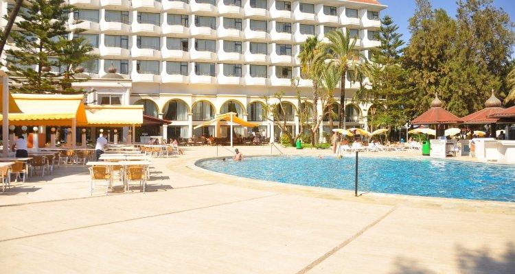 Larissa Phaselis Princess Hotel - All Inclusive