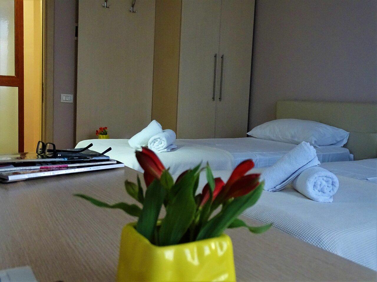 Suite Idea Hotel