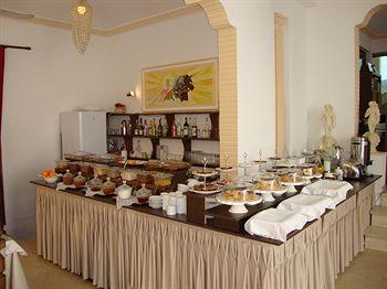Rachel Hotel (Zona Aegina)