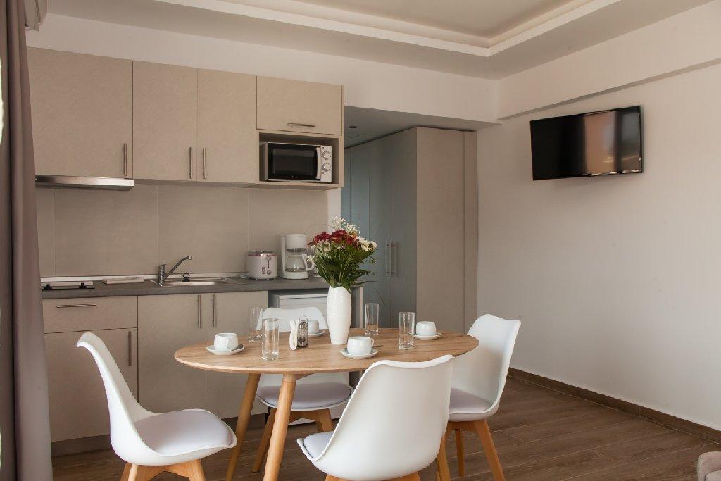 Sunrise Luxury Apartments Rhodes