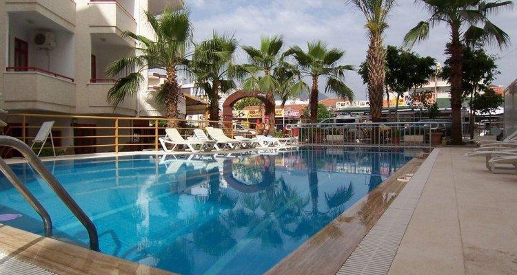 Semiz Apart Hotel