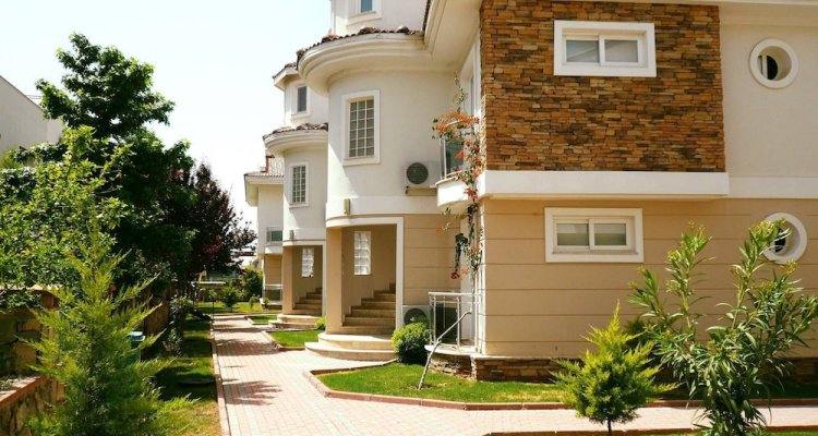 Pasham Residence Suite Hotel