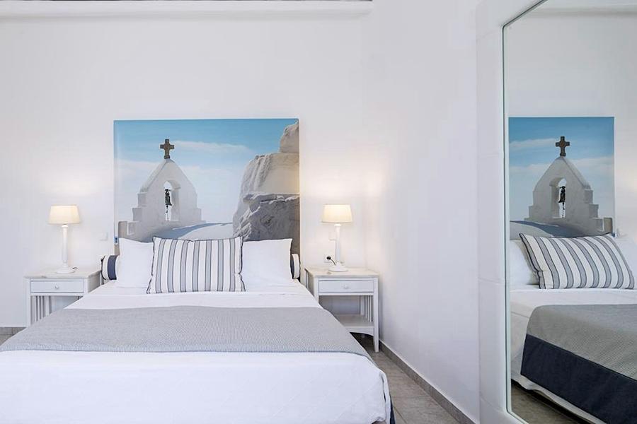 Archipelagos Luxury Hotel