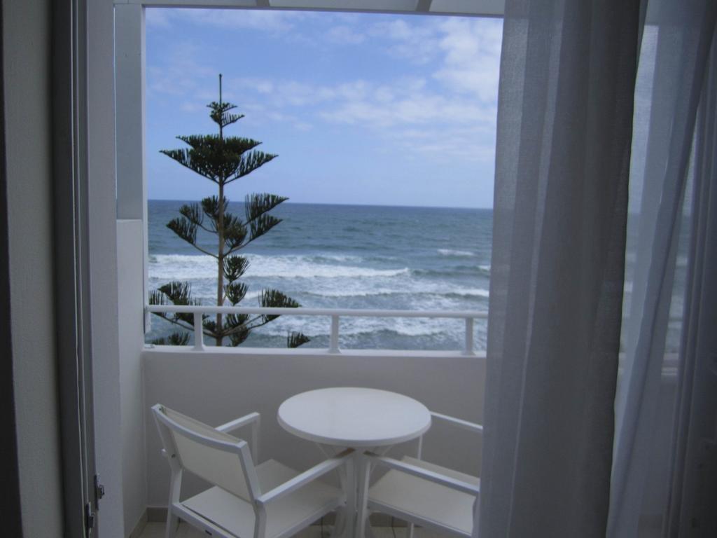 Petradi Beach Lounge Hotel - recomandat 3* (K)