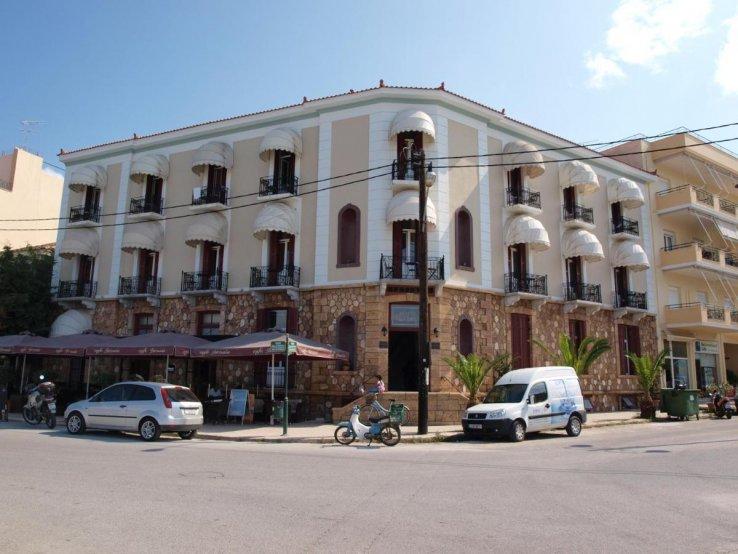 Istiaia Hotel