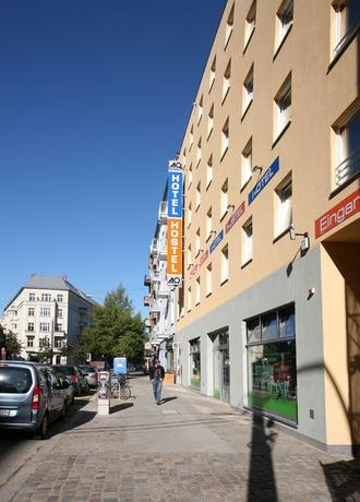 A And O Berlin Friedrichshain