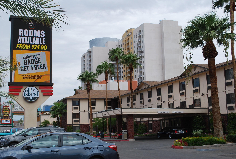 Super 8 Las Vegas Strip Area
