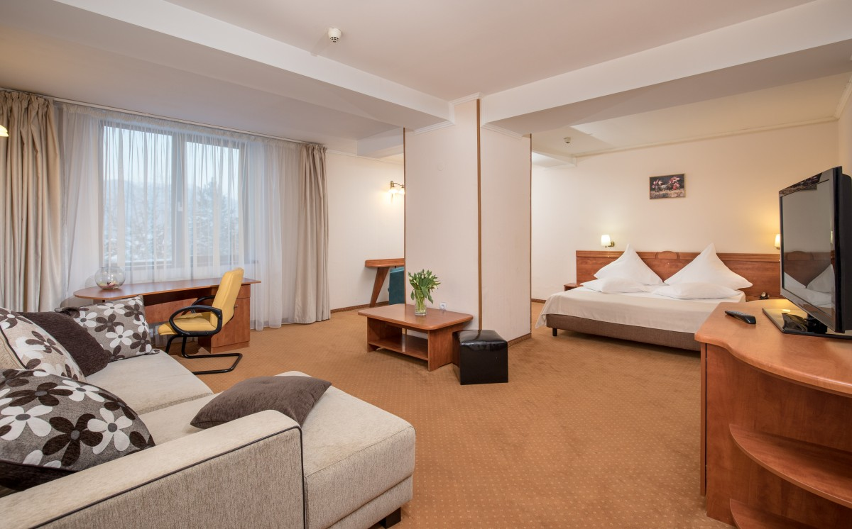 Hotel Rozmarin - Oferta Craciun