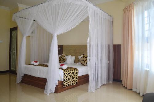 Spice Palace Hotel