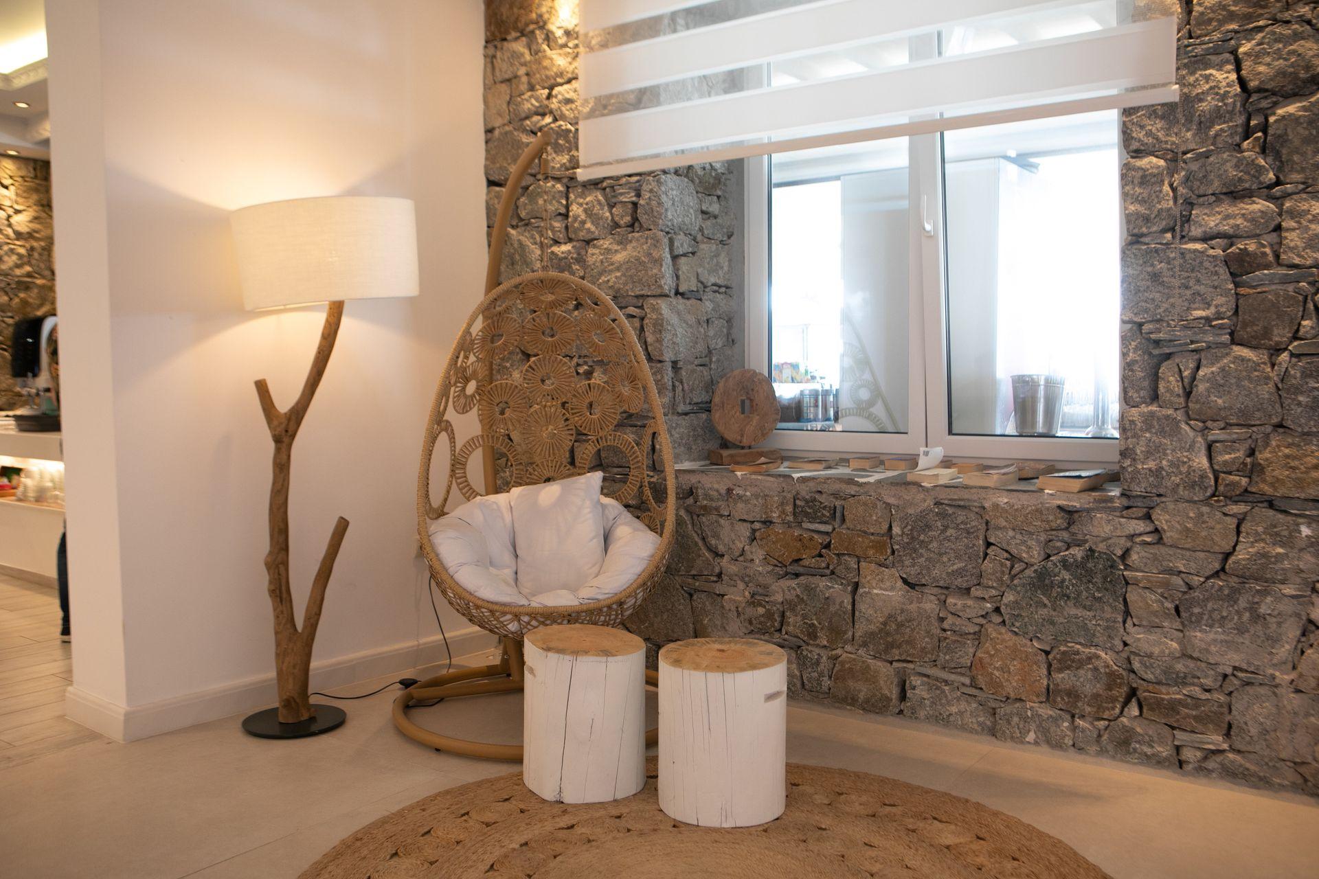 Acrogiali Beach Hotel Mykonos