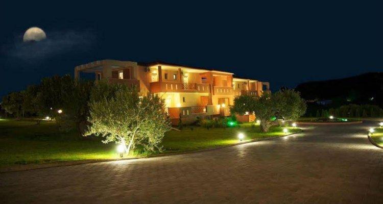 Agrili Resort