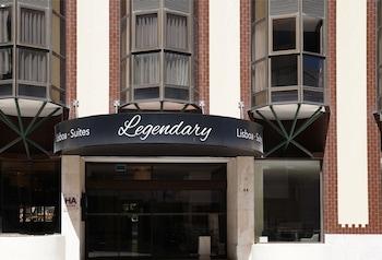 Legendary Suites