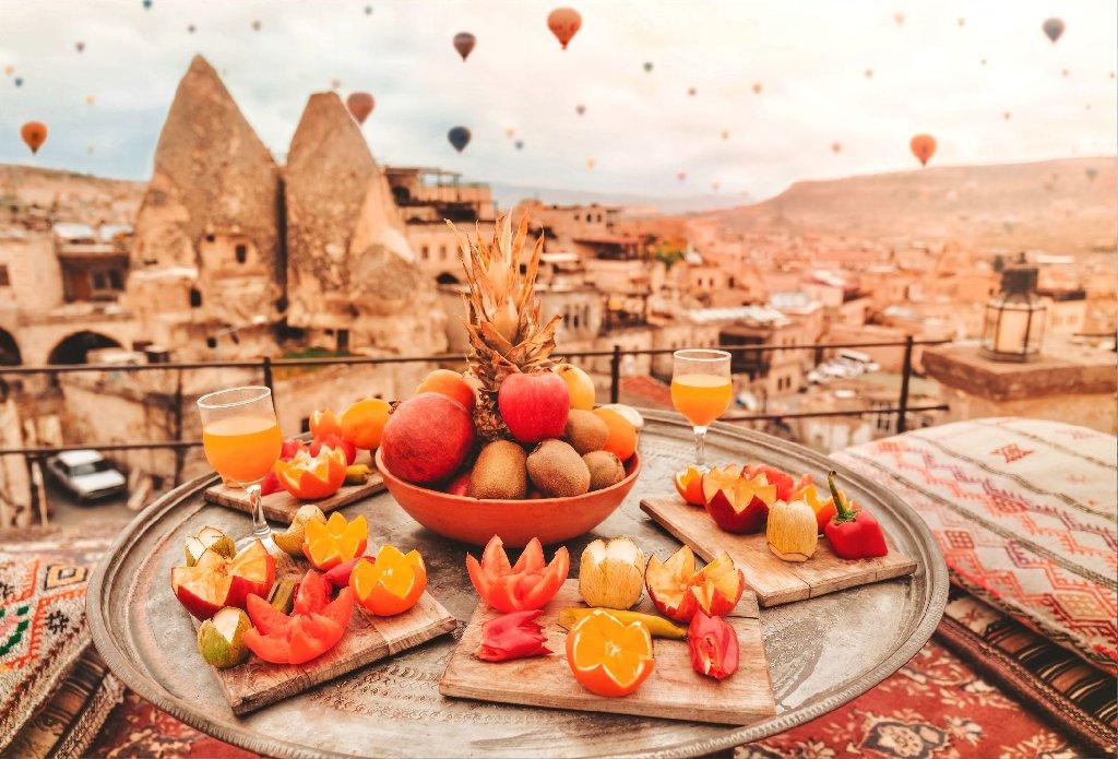 Cappadocia & Insula Rhodos (10 zile)