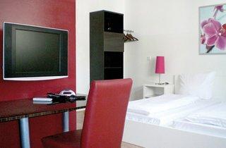 Meininger Hotel Vienna City Center