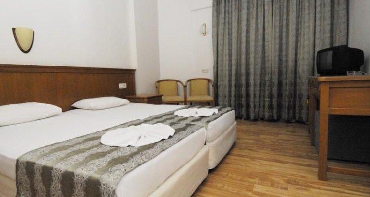 Club MirAabell Hotel